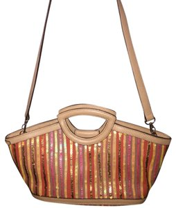 Sigrid Olsen Cross Body Bag