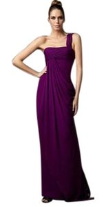 Marchesa Notte Evening Gown Silk Chiffon Dress