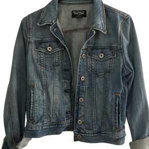 Polo Ralph Lauren Denim Womens Jean Jacket
