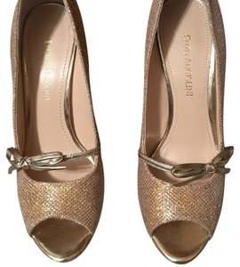 Enzo Angiolini Gold Formal