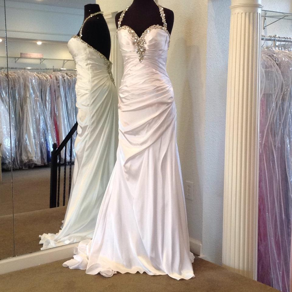 Maggie sottero wedding dress on sale 34 off wedding for Maggie sottero wedding dress sale