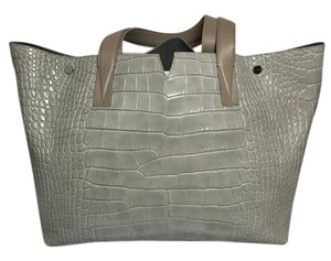 Vince Tote in Stone