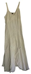 White festival Dress Maxi Dress by G Designs