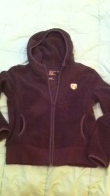 American Eagle Outfitters Navy Blue Jacket