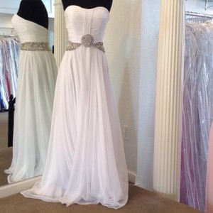 Sherri Hill Wedding Dress
