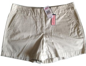 Vineyard Vines Mini/Short Shorts stone / beige