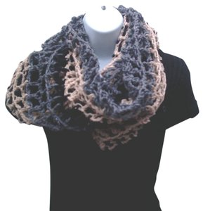 Other Mesh Scarf