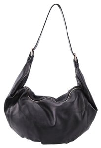 Valentino Smooth Leather 360 Hobo Bag