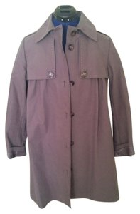 Max & Co. New Rain Jacket Raincoat