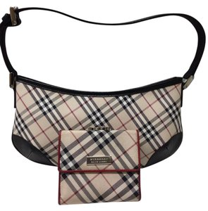 Burberry Burberry ~Reduced!/4 Pic List Only~ Shoulder Bag & Wallet Set