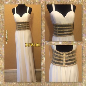 Jovani Prom Homecoming Pageant Dress