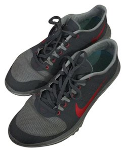 Nike Gray Athletic