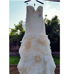 Maggie Sottero Maggie Sottero Wedding Dress - Style Kirby 4ms841 Wedding Dress