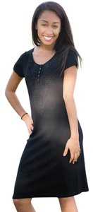 Ralph Lauren short dress Black on Tradesy
