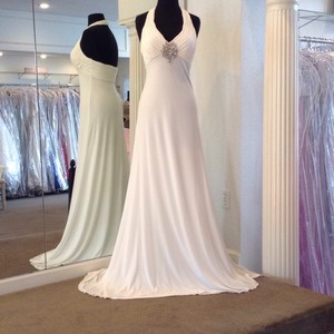Joli Prom Wedding Dress