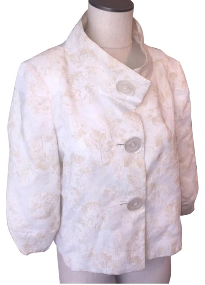 cream mix color button down shirt 26 off 15814945