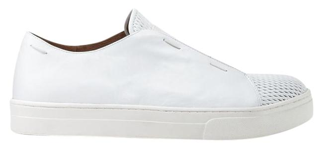 Item - White Sneakers Size US 7