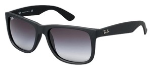 Ray-Ban Ray-Ban Justin RB4165-601-8G Size 55mm Sunglasses