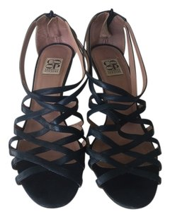 Barneys Co-Op Navy blue Sandals