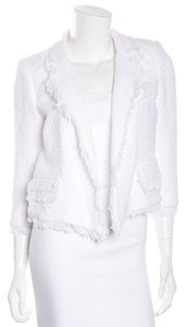 MILLY WHite Jacket