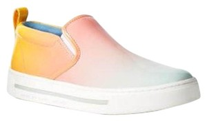 Marc by Marc Jacobs Summer yellow, pink ,white Athletic