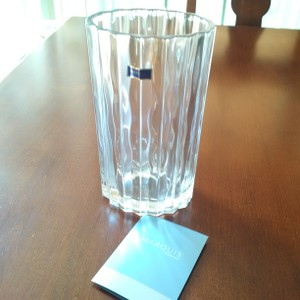 Waterford Crystal Marquis Vase