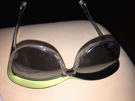 Dior christian dior sunglasses like new made in italy