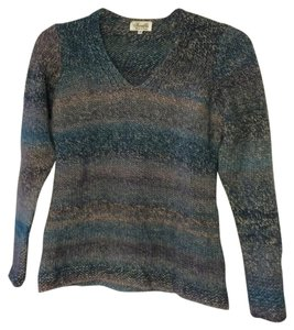 Fieroblu Italian Wool Sweater