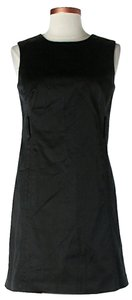MILLY Solid Dress
