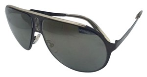 Carrera New Sunglasses CARRERA CHAMPION/MT SIGJO Aviator Matte Brown Frame w/Grey+Bronze Mirror