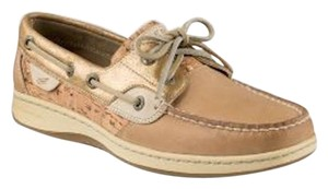 Sperry beige Athletic