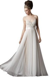 Watters Watters Jacinda Wedding Dress