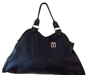 Fendi Tote in Navy