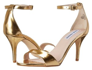 Steven by Steve Madden Sexy gold Sandals
