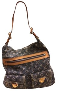 Louis Vuitton Speedy Neverfull Shoulder Bag