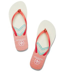 5efe69f8a16c Tory Burch Flip Flops - Up to 70% off at Tradesy