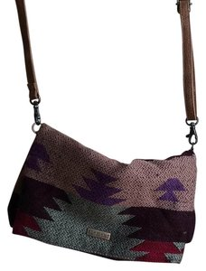 Element Cross Body Bag