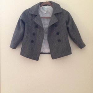 Old Navy Warm Winter Pea Coat