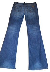 JOE'S Jeans Medium Wash Boot Cut Jeans-Medium Wash