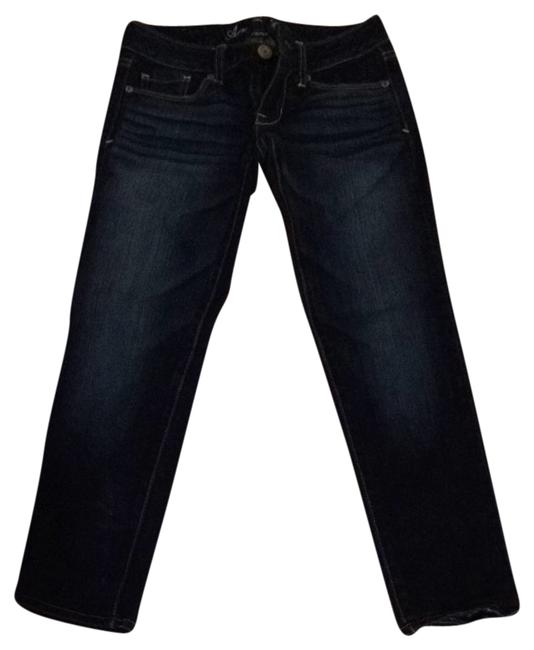 Preload https://item3.tradesy.com/images/american-eagle-outfitters-skinny-jeans-dark-rinse-1582217-0-0.jpg?width=400&height=650