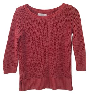 Ann Taylor LOFT Cable Knit Sweater