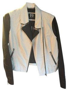 Boy Meets Girl Motorcycle Jacket