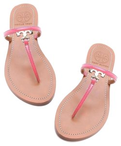 Tory Burch Bloom/Pink Sandals