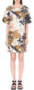 Rag & Bone short dress multi color on Tradesy