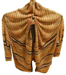 M Missoni Shrug Cardigan