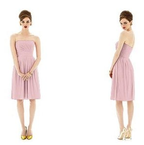 Alfred Sung Blossom D650 Dress