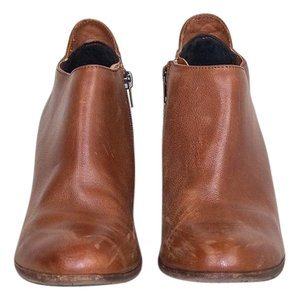 DV by Dolce Vita Ankle Caramel Booties Boots