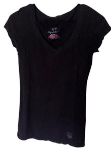 Aropostale T Shirt Black