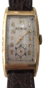 Bulova Bulova Retro art deco 1940's watch
