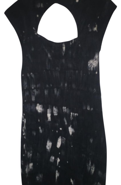 Item - Midnight Blue Mid-length Night Out Dress Size 10 (M)